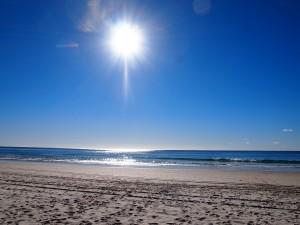 メインビーチ2