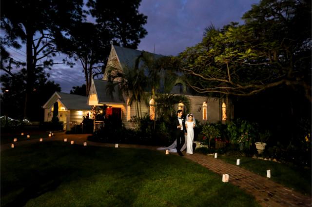 結婚式を海外でお考えの方へ!専門のプランナーが費用・式場・ドレス・撮影をトータルにサポートする「オースティ」