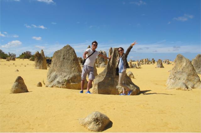オーストラリアへハネムーンに行きませんか?~ゴールドコースト・ブリスベン・パースなどのリゾートでお二人に最適なプランをご提案~
